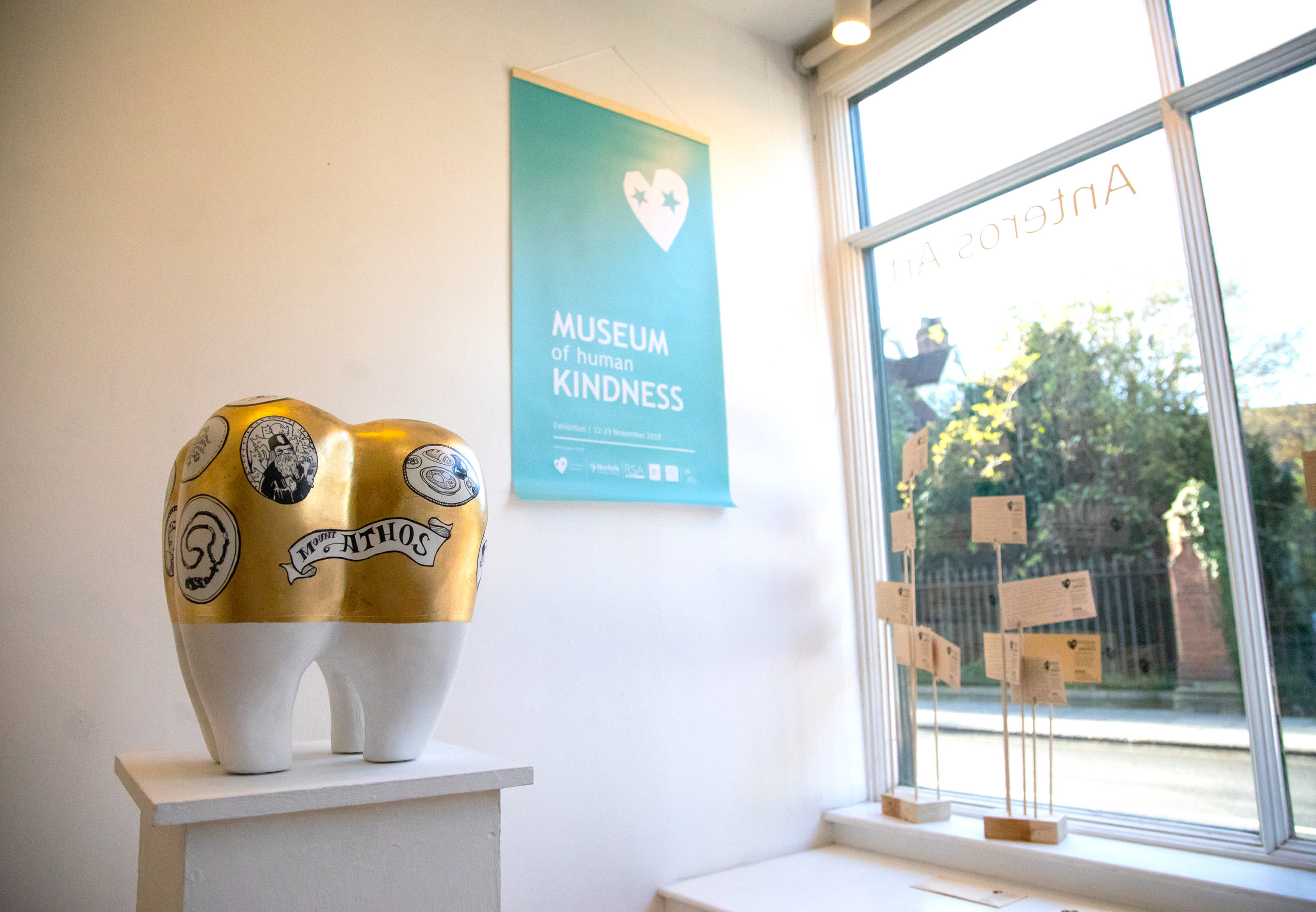Museum of Human Kindness